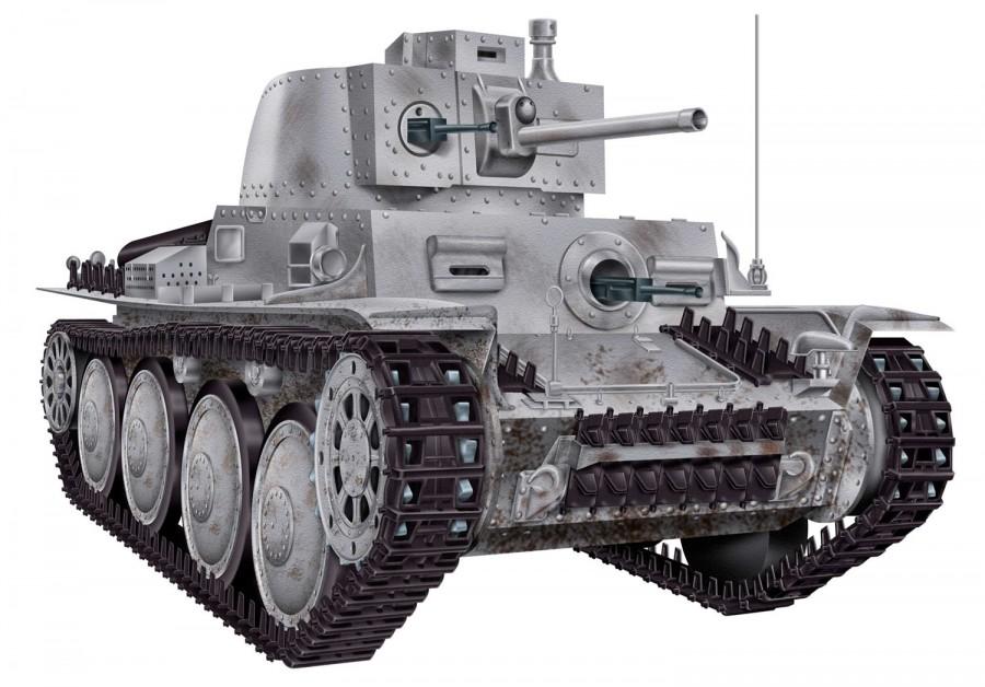 38(t)AusfG