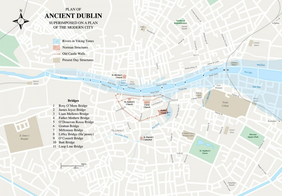 Ancient-Dublin