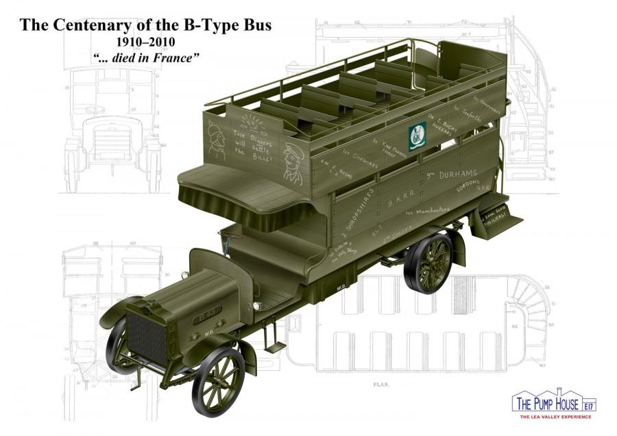B-Type-military