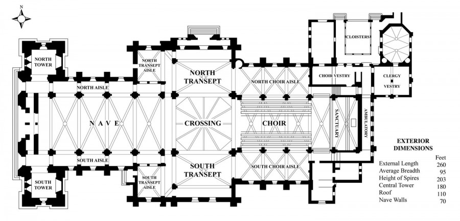 cathedral floorplan by mark franklin arts mark franklin arts cathedral floor plan glossary ariel view the pillars