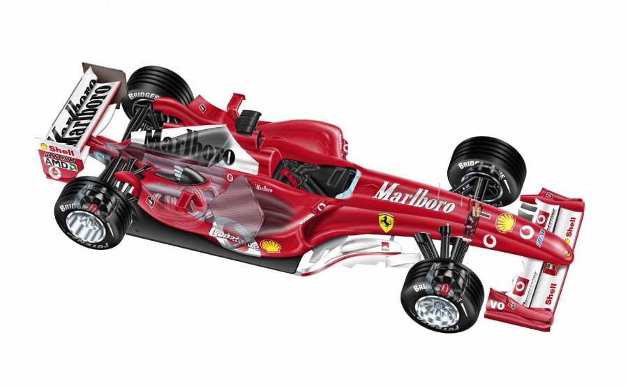 Ferrari-F2004